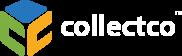 CollectCo collectco logo white